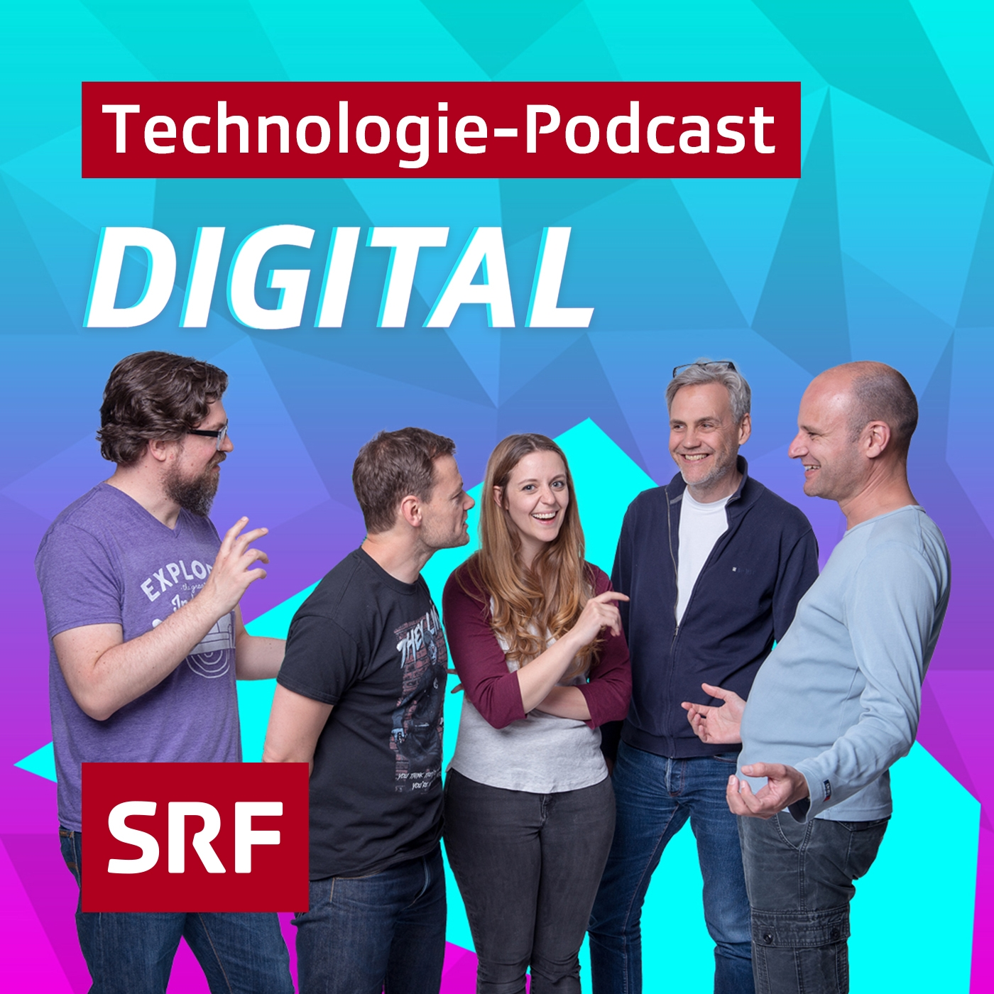 Digital Podcast (MP3)