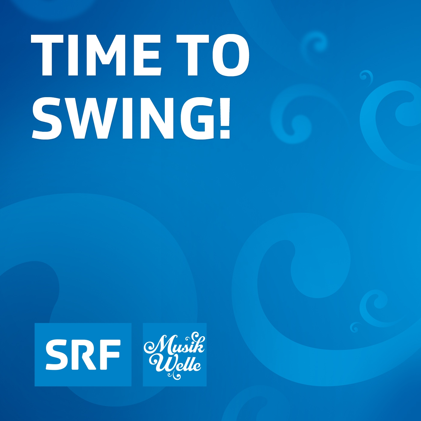 Time to swing!