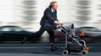 Audio «Vereinbarkeit von Beruf und Familie: Privat- oder Staatssache?» abspielen.