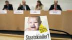 Audio «Nein zum Familienartikel: FDP brüskiert Frauen in der Partei» abspielen.