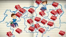 Audio «Schwyzer Regierung hält Initiative gegen Lehrplan 21 für ungültig» abspielen.