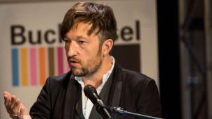 Audio «Schweizer Buchpreis für Lukas Bärfuss» abspielen.