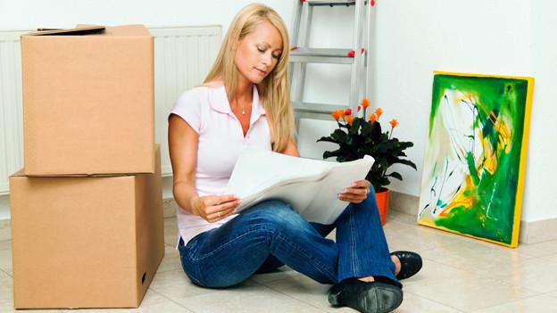 darf der vermieter mein depot zur ckbehalten sendungen srf. Black Bedroom Furniture Sets. Home Design Ideas