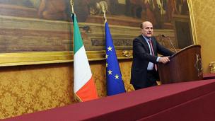 Audio «Italien: Regierungsbildung in der Sackgasse» abspielen.
