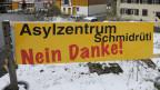 Audio «Analyse Abstimmung Asylgesetzrevision» abspielen.