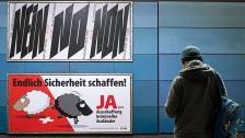 Audio «Das Tessiner Ja zur Durchsetzungsinitiative» abspielen.