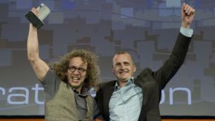 Audio «SEF-Preis: Das unternehmerische Können zeigen» abspielen.