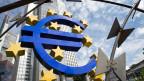 Audio «WEF 2015: Wie weiter nach den Entscheidungen der Notenbanken» abspielen.