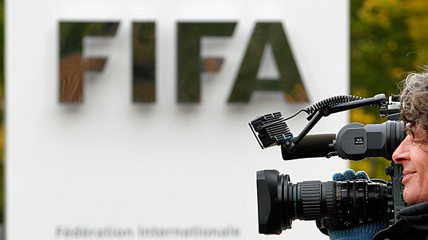 Fifa-Fernsehrechte unter der Lupe