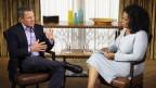 Lance Armstrong stellt sich in der Talkshow von Oprah Winfrey der Wahrheit.