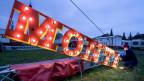 Besitzerfamilie des Circus Monti ist nur noch hinter den Kulissen zu sehen