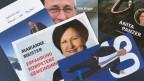 Beim Wandern oder mit Krawatte: Wer sich für die FDP-Kandidatur interessierte, musste sich gut präsentieren.