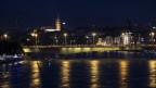 Die Bundesfeier lockt Tausende an den Rhein.