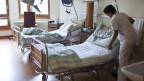 Krankenkassen-Prämien steigen 2017