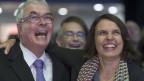 Elisabeth Ackermann schafft Sprung in Basler Regierung