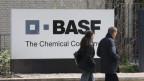 BASF entlässt in der Region viele Leute