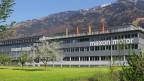 Maxon will am Hauptsitz in Sachseln festhalten.