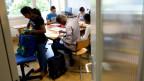 Geplant sind spezielle Schulklassen für Asylsuchende.