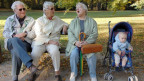 Die Pensionskasse ist ein wichtiger Pfeiler des Vorsorgesystems.