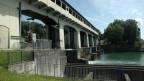 Audio «Wasserkraft an der Aare» abspielen.