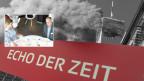 Audio «Rückblick: Das war der Spezialtag «70 Jahre Echo der Zeit»» abspielen.