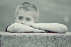 Wie werden Kinder mit Verlusten fertig? (Bild: Pixelio/Nicole Celik)
