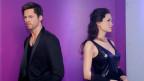 Madame Tussaud Berlin: Brangelina nach Bekanntgabe der Scheidung