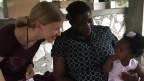 Audio «Barbara Hänggli in Haiti: «Kleine Schritte bringen Veränderung»» abspielen.