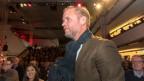 Audio «Schweizer Buchpreis: Der Gewinner Christian Kracht im Interview» abspielen.