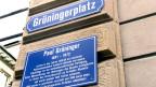 Paul Grüninger rettete vor dem Zweiten Weltkrieg bis zu 3600 Juden das Leben und wurde deshalb vom Dienst suspendiert.