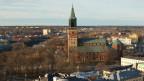 Die finnische Stadt Turku.