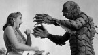 «The Creature from the Black Lagoon» von Jack Arnold