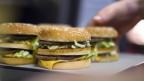 Der klassische Hamburger hat ausgedient. Slow Food statt Fast Food ist gefragt.