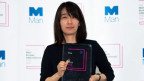 Autorin Han Kang gewann den «Man Booker Prize» für ihren Roman «The Vegetarian»