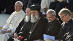 Interreligiöses Friedenstreffen in Assisi