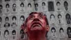 Protest: Seit zwei Jahren sind 43 mexikanische Studenten vermisst. Polizei und Staat kümmert es nicht.