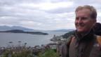 Audio «Albert M. Debrunner, Literarischer Spaziergänger» abspielen.