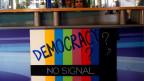 Audio «Democracy? No signal: Griechenland und die Kultur der Krise» abspielen.