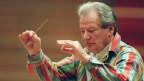 Neville Marriner: Englischer Dirigent und einflussreiche Persönlichkeit in der klassischen Musik.