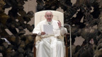 Papst Franziskus als Hoffnungsträger für die Diakoninnen.