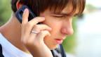 Sind die Konsequenzen durch Handy-Strahlung gravierender bei Jugendlichen?