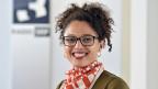 Silvia Binggeli zu Gast bei Kathrin Hönegger