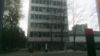 Das Herz der staatlichen Überwachung: Fellerstrasse 15, Bern-Bümpliz.