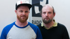 Zu Gast im Studio: Lord Kesseli & The Drums und Kid Ikarus