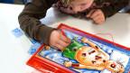 Audio «Eingeliefert - Kinder in der Psychiatrie» abspielen.