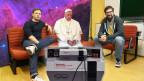 Audio «Der Papst war bei uns auf dem Sofa und andere Fake-News» abspielen.