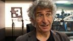 Audio «Rätoromanisch-Professor Clà Riatsch: «Bei drei Studenten wird es absurd.»» abspielen.