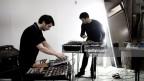 Audio «Factory Floor - auf s`Maximum reduziert» abspielen.