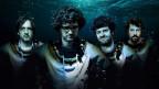 Audio «Dub Spencer & Trance Hill spielen LIVE im Reggae Special» abspielen.