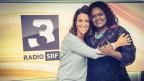 Audio «Claudia Masika: Afro-Fusion aus Kenia trifft auf Schwyzerörgeli» abspielen.